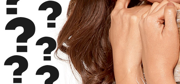 Guess Who: FHM's January 2015 Cover Girl!