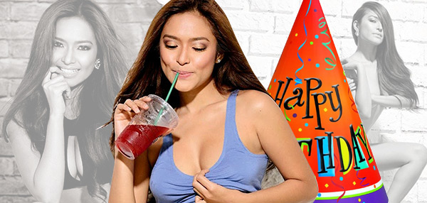 Why We're Crazy About Today's Birthday Girl, Valerie Bangs Garcia!