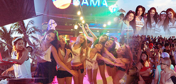 Wish You Were Here: What You Missed At The 2014 FHM Boracay Grind
