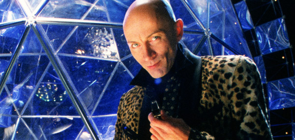 Throwback Game Show Of The Week: The Crystal Maze