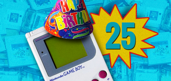 The Game Boy Turns 25: The Things We Miss Most About It