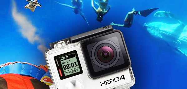 Because The Hero4 Is Now In Pinas: 10 Insane Videos Shot With A GoPro