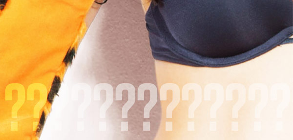 Guess Who: FHM's November 2014 Cover Girl!