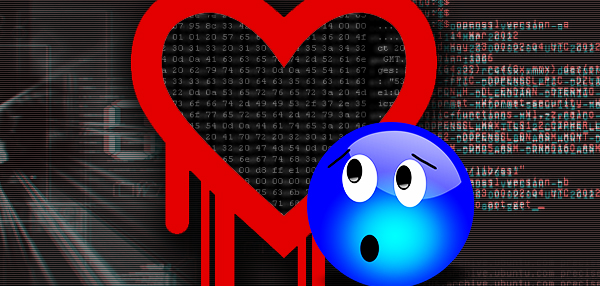 FHM Explainer: Should You Worry About The Heartbleed Bug?
