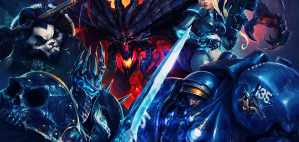 It's Official: Blizzard's Heroes Of The Storm Is Coming To Pinas!