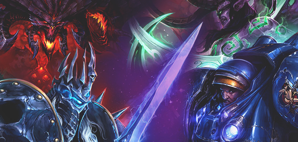6 Gaming Details About Blizzard's Ultimate Mash-Up Game, Heroes Of The Storm!