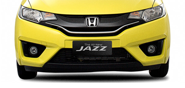 All-New 2014 Honda Jazz: 6 Vroom-Tastic Features (And The Crazy Things We'd Do With It)