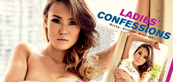 Search fhm confessions 2015 ph - GenYoutube