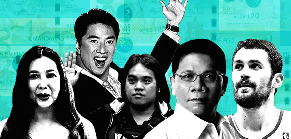 #UsapangPera: Kuya Willie, The LuyList and 5 Other News Bits That Talk About Money!