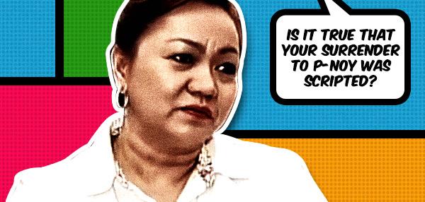#MakaalalaKaNaSana: 9 Questions We'd Like To Ask Mrs. Napoles