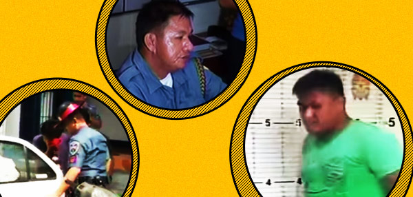 When Pinoy Cops Behave Badly: 8 Pulpulis Incidents!