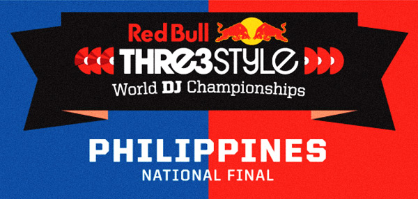 Watch The Best Filipino DJs Bring The House Down At The Red Bull Thre3style World Championships!