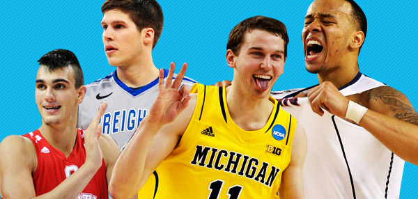 NBA Draft 2014: The FHM Guide To Pronouncing Tongue-Twisting Rookie Names