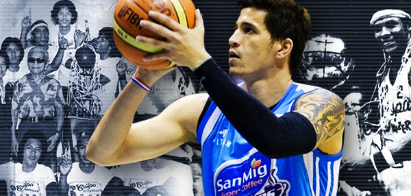 Chasing A PBA Grand Slam: Crispa, San Miguel, And Alaska Provide The Blueprint For San Mig Coffee's Quest