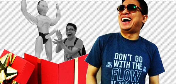 One Night Stan: 7 Crazy Gifts That Might Just Unleash The Manyak In Her