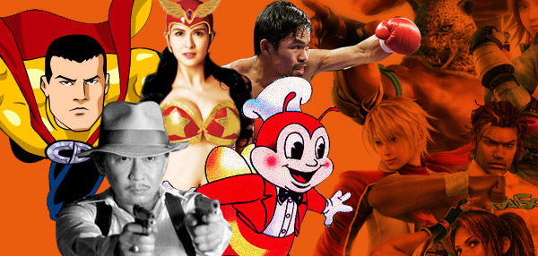 Jollibee In Tekken: 9 Pinoy Characters We Want To See Battle Jin And The Gang