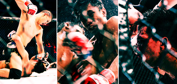 #Basag: The Most Brutal Scenes From The Fights At URCC 25