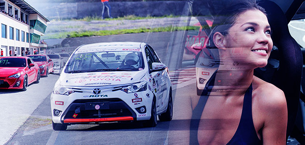 15 Things We Ogled At The Toyota Vios Cup 2014!