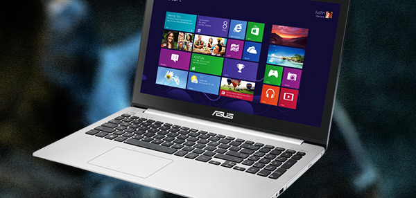 ASUS Vivobook S551LB: 6 Easy Tips For Buying A Big-Ass Entertainment Laptop