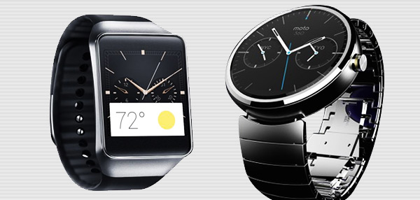 Smartwatch Watch: Check Out This Next-Gen Trio Of Timepieces