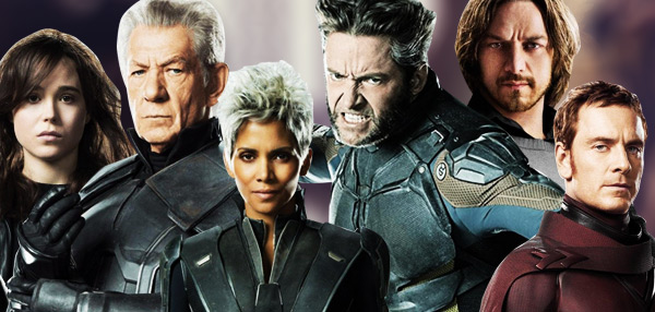 X-Men: Days Of Future Past: The FHM Super Primer!