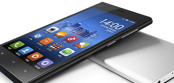 HOT GADGET ALERT: Xiaomi Mi 3 Is Officially Heading To Pinas!