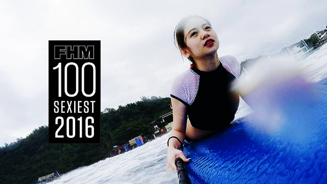 Why Ella Cruz Deserves Your Vote In This Year's 100 Sexiest List