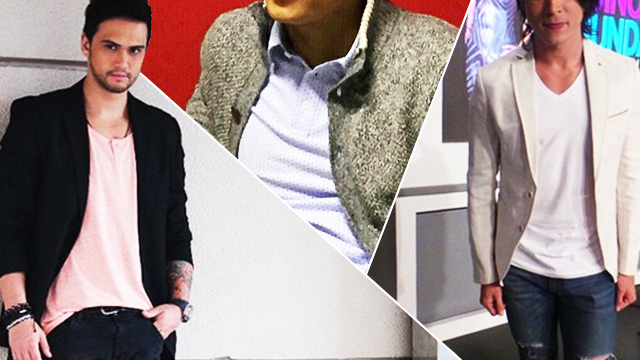 A Man's Guide To Layering Clothes