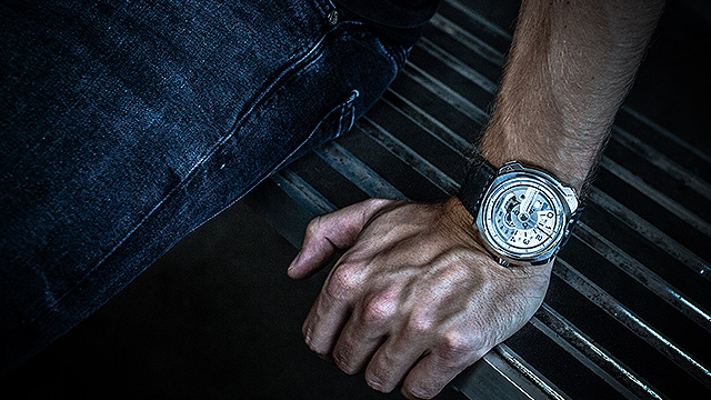 5 Manly Timepieces For The Bro Who's Extremely #Blessed This Year