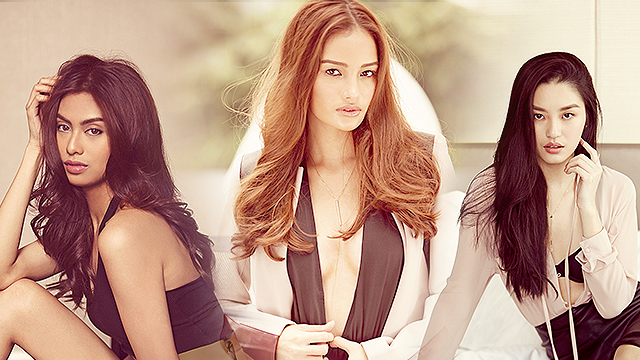 Meet Cosmopolitan Philippines' 8 Sexiest Models For 2015!
