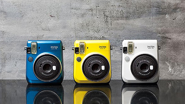 5 Best Moments To Use This New Instant Camera