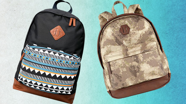 10 Backpacks For The Modern Bro