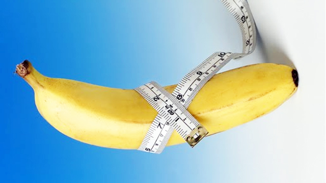 Study Reveals The Average Penis Size By Measuring 15,000 Penises