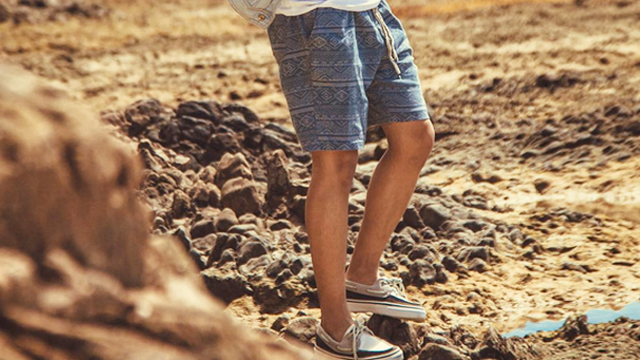8 Reasons Why Chino Shorts Are The Shorts Of Choice For OOTDers
