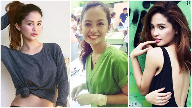 LOOK: This Pretty Nurse Is Making Guys Want To Get Circumcised Again
