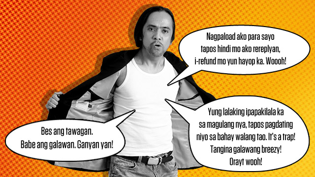 The Funniest Tweets Of 'Rock N Roll To The World' Comedian, Ryan Rems Sarita