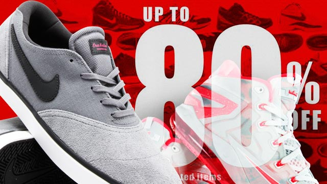9 Shoes We Want To Buy At The Big Sports Central Clearance Sale