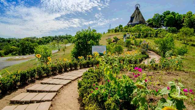 7 Local Pilgrimage Sites Where You Can Pray And Relax