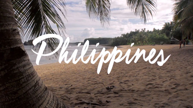 Filmmaker Captures The Philippines' Beauty In Engrossing Video