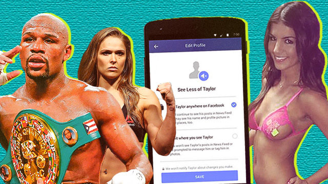 Floyd Defends Ronda, A Super Hot Barista, And 13 Other Things A Man Must Know This Week