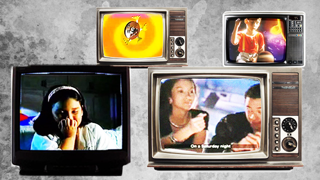 9 Of The Most Memorable TV Ads From The '90s