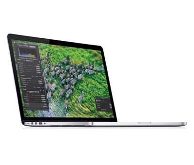 Behold, the Retina Display-packin' 2012 Apple MacBook Pro!
