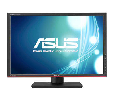 ASUS announces world's first monitor with USB 3.0 ports