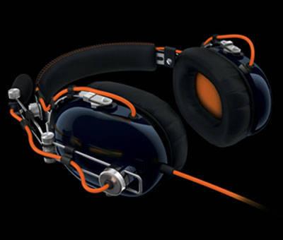 Battlefield 3 Razer BlackShark custom headset announced