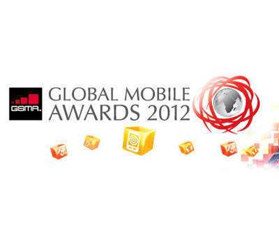 MWC 2012: Here are the winners of this year's Global Mobile Awards