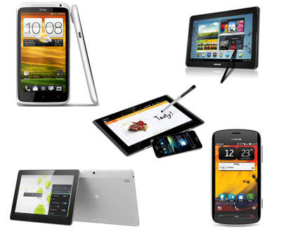 So, what's the most lust-worthy gadget out of MWC 2012?