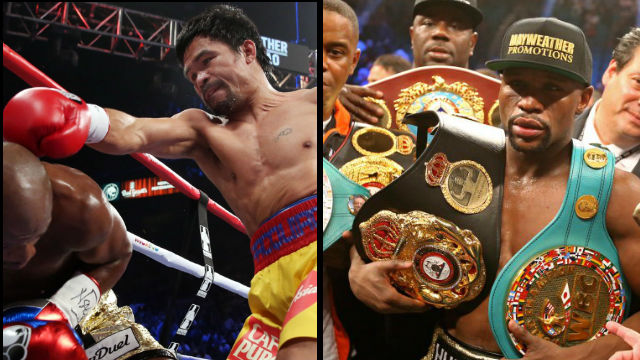#PacquiaoPaRin: 9 Tips To Help You Move On From Manny's Loss
