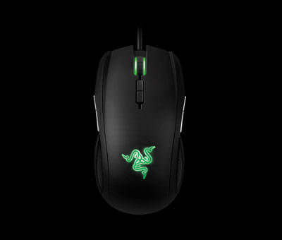 The Razer Taipan is a flexible ambidextrous gaming mouse