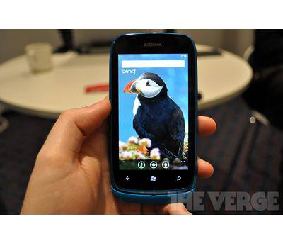 MWC 2012: Windows Phone 7.5 'Tango' update previewed