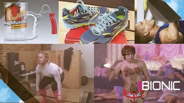 15 Things A Man Must Know: The FHM Bionic Edition
